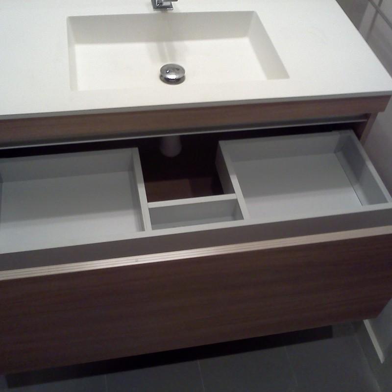 Muebles Baño A Medida : Mueble ba?o a medida muebles villegas